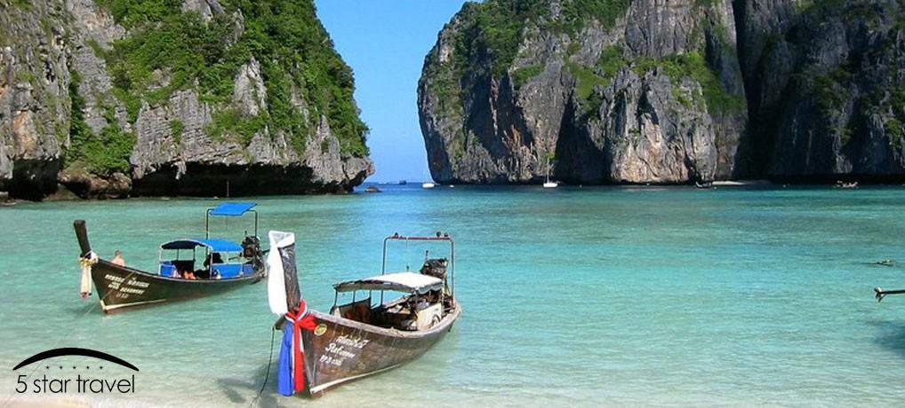 Discover Phuket Thailand