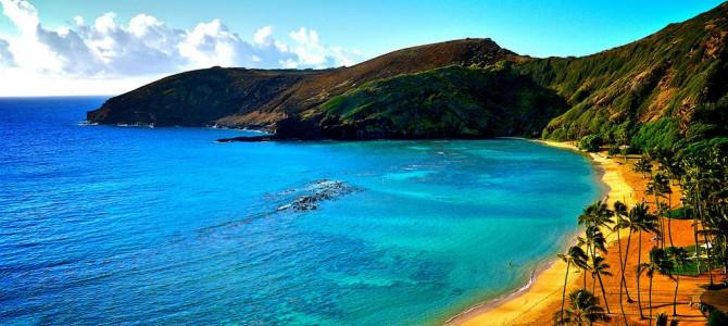 Blissful Hawaiian Getaways